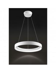 PERENZ: Sospensione LED anello regolabile 38 watt in offerta