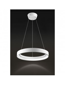 Perenz: Sospensione LED anello regolabile in offerta