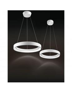 PERENZ: Sospensione LED anello regolabile 28 watt in offerta