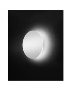 PERENZ: Applique LED in metallo bianco particolare 25cm in offerta