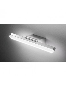 Applique con Luce Led 10W 4000K inclusa PERENZ 6328 CL LN