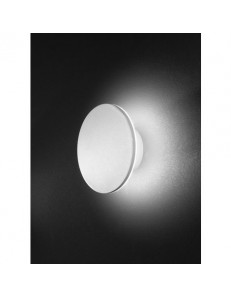 PERENZ: Applique LED in metallo design fungo bianco in offerta