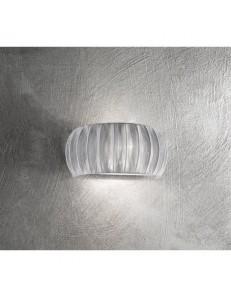 PERENZ: Applique con paralume in tessuto lampada a parete in offerta
