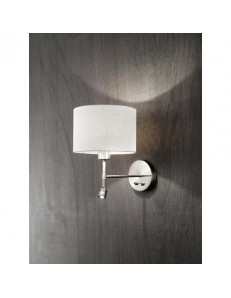 PERENZ: Applique doppia luce con LED lettura in offerta