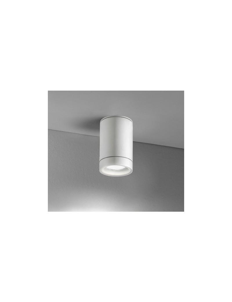 PERENZ: Applique alluminio per esterni e interni rotonda bianca in offerta