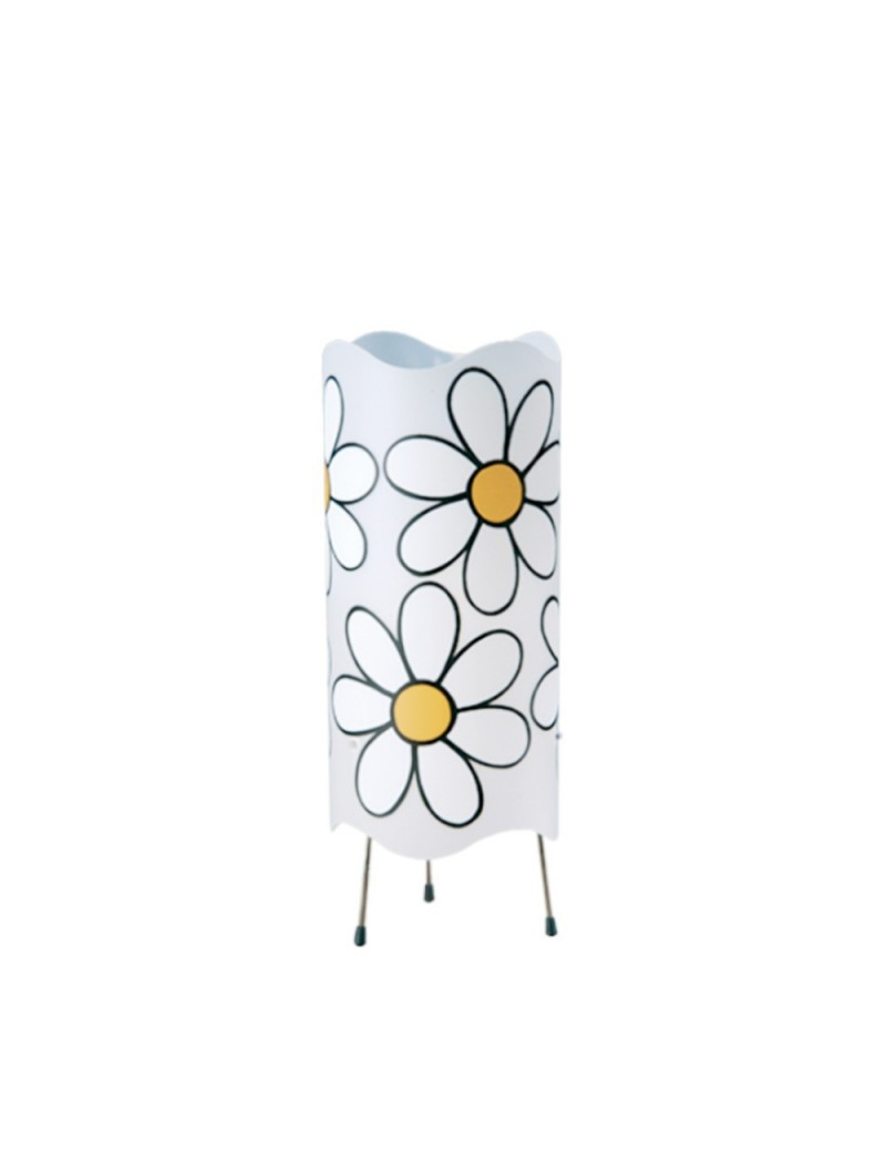 LINEAZERO: Margherita lampada cameretta bambini design fiore in offerta