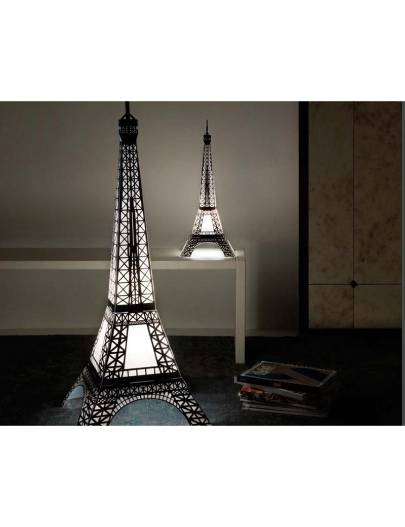 LINEAZERO: Torre eiffel big lampada cameretta tavolo bambini in offerta