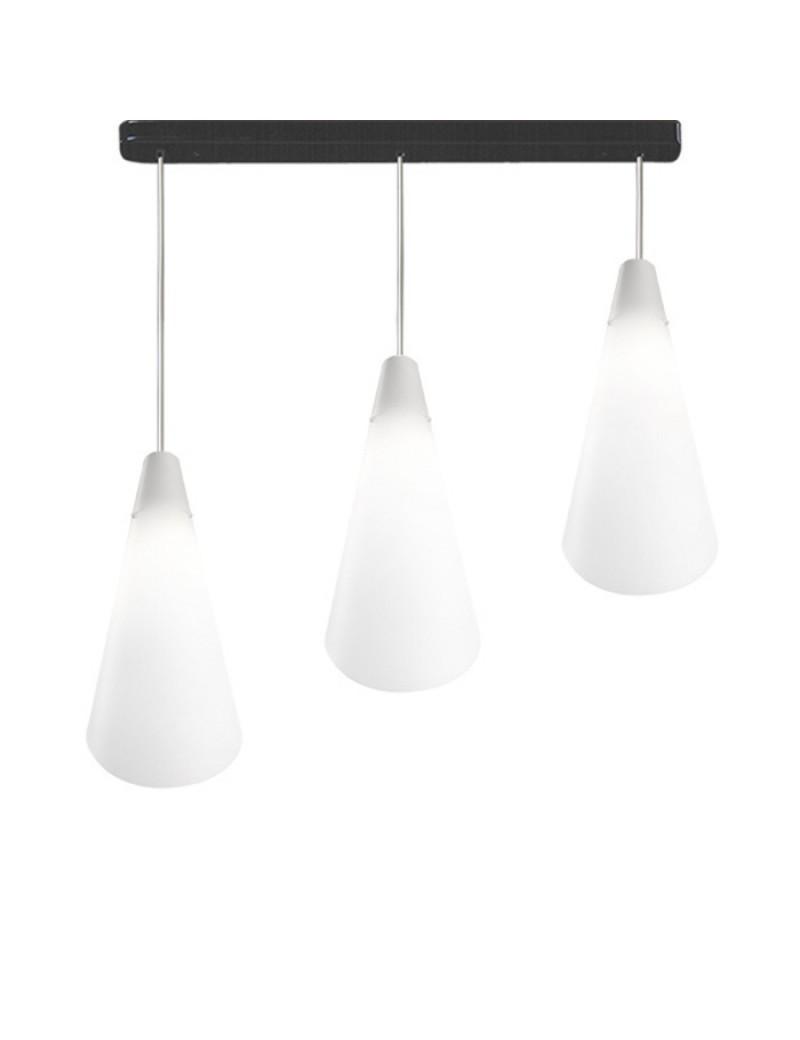 LINEAZERO: Bar sospensione moderna design elegante per cucina e soggiorno in offerta