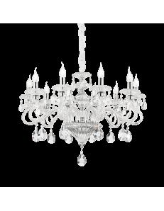 Negresco sp10 ideal lux cristallo vetro soffiato trasparente