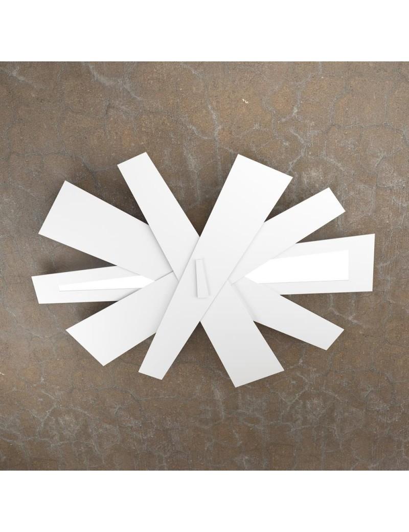 TOP LIGHT: Ribbon plafoniera LED bianco 105cm in offerta