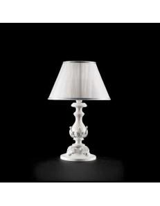 ONDALUCE: Agata lampada lume piccolo bianco classico in offerta