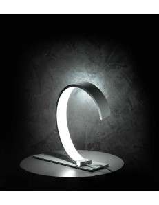 ONDALUCE: Nastro lumetto spirale LED camera da letto lampada tavolo in offerta