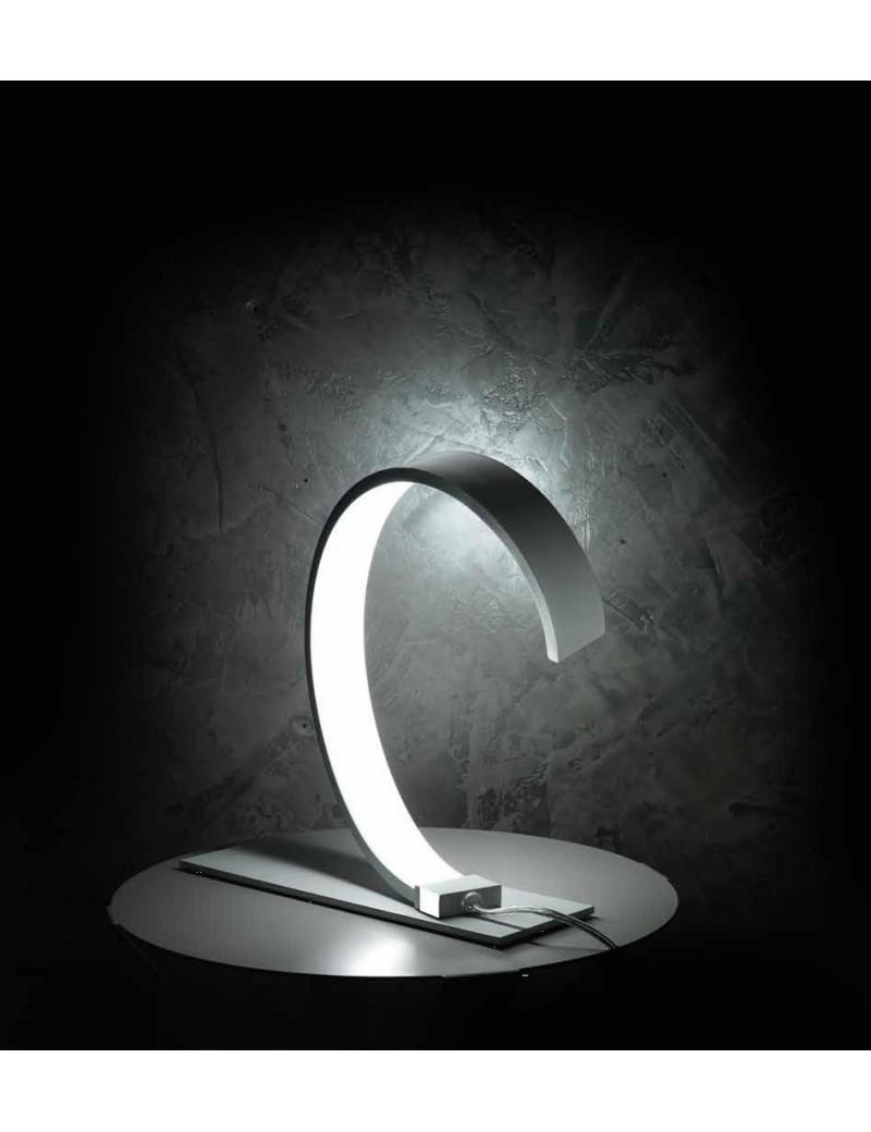 Lumetto Spirale Led Nastro Watt 9 Lumen 900 Camera Da Letto Lampada