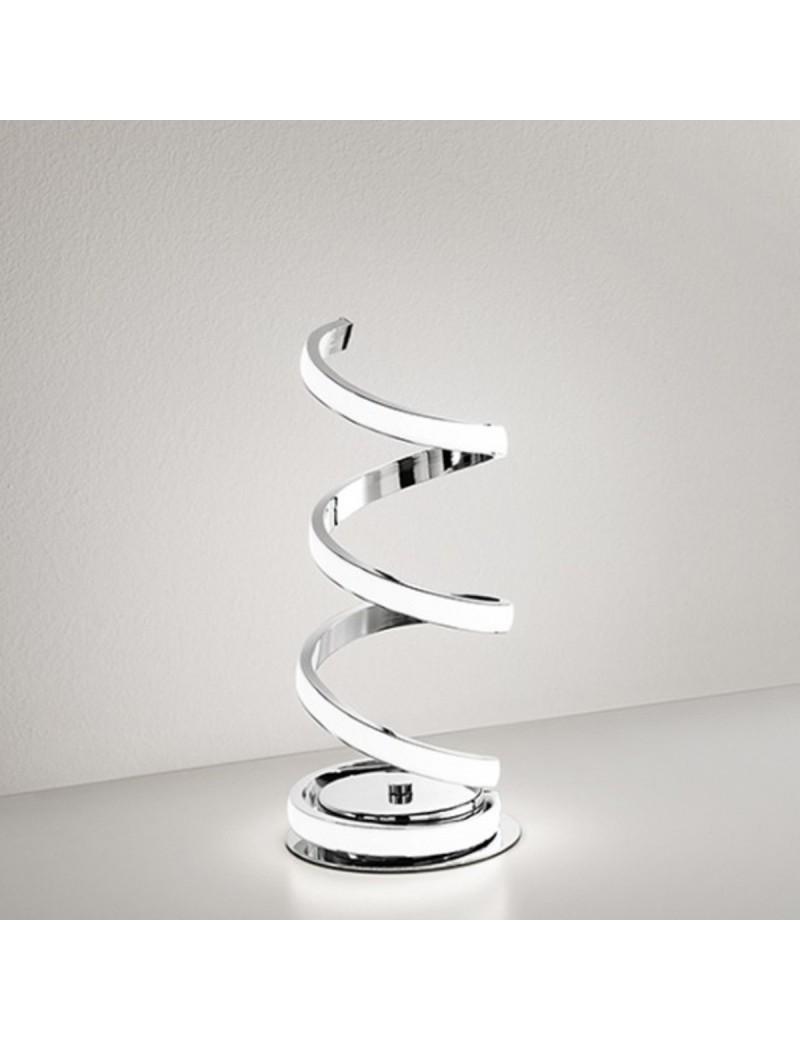 Lampade per comodini moderne stunning lampade da tavolo for Abat jour moderne camera da letto