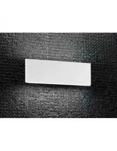 PERENZ: Applique LED rettangolare 12w rettangolare metallo bianco in offerta