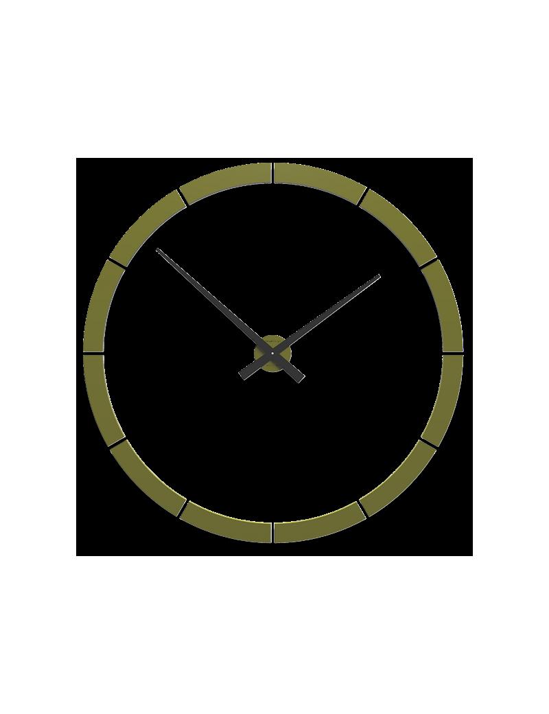 Calleadesign orologio da parete adesivo grandi dimensioni for Orologi da parete grandi dimensioni