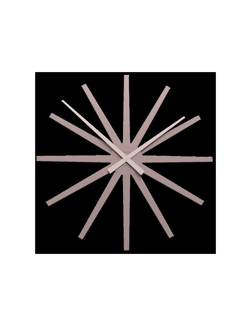 Callea Design Frizz Orologio Da Muro Moderno Diametro 81 Grigio
