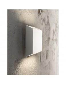ANTEALUCE: Applique LED 20x21cm minimal in offerta