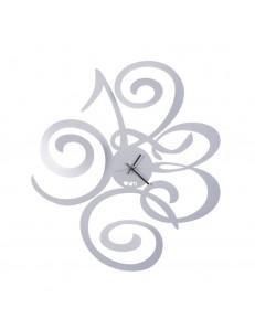 ARTI & MESTIERI: Love filomena orologio grigio alluminio moderno in offerta