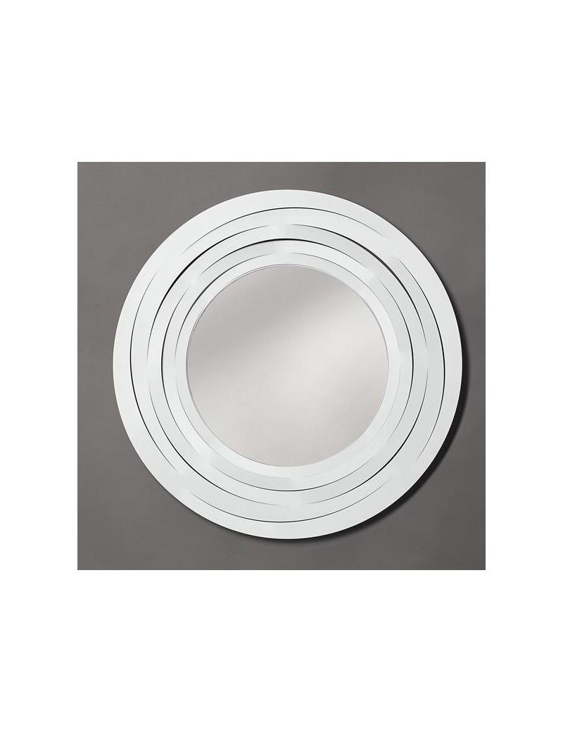 Arti e mestieri origami specchio da parete moderno in for Specchio da parete moderno