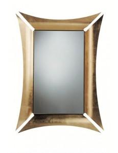 ARTI e MESTIERI: Morgana specchio da parete oro in offerta