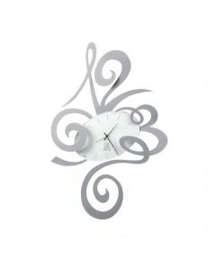 ARTI & MESTIERI: Robin orologio da parete design moderno alluminio in offerta