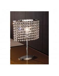 Key lampada da tavolo con cristalli in offerta