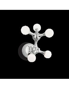 IDEAL LUX: Nodi Applique moderna BIANCO ap5 Ideal Lux in offerta