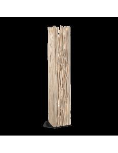 IDEAL LUX: Driftwood pt2 piantana legno rami naturale H 156cm in offerta