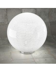 Glitter lampada da tavolo sfera Ø40cm