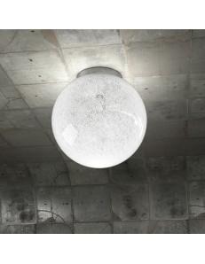 Glitter plafoniera sfera Ø30cm