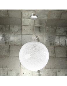 Glitter sospensione sfera Ø40cm