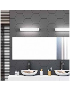 PERENZ: Sway applique led orientabile 70 cm in offerta
