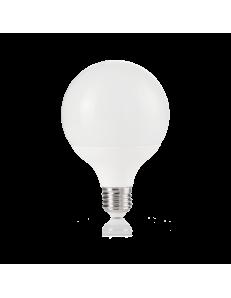 Globo d95 small E27 led 12w lampadina luce calda