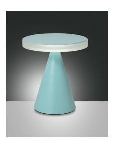 Neutra Lampada da tavolo Led 12w verde