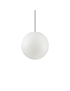 IDEAL LUX: Sole SP1 Sospensione da esterno sfera small Ø30 in offerta