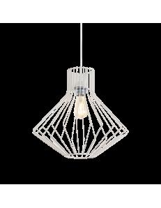 MR DESIGN: Giovino lampadario classico cucina bianco sospensione in offerta
