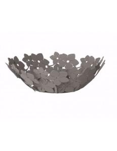 ARTI e MESTIERI: Fior di loto piccolo centrotavola cucina moderna colore fango in offerta