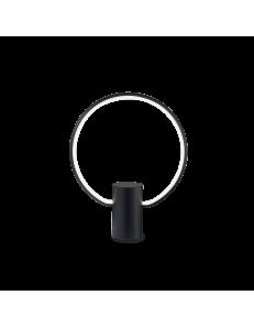 IDEAL LUX: Cerchio tl1 lampada da camera led moderna nera in offerta