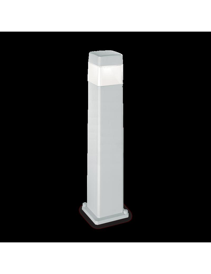 Elisa pt1 big paletto moderno per esterno grigio ip44
