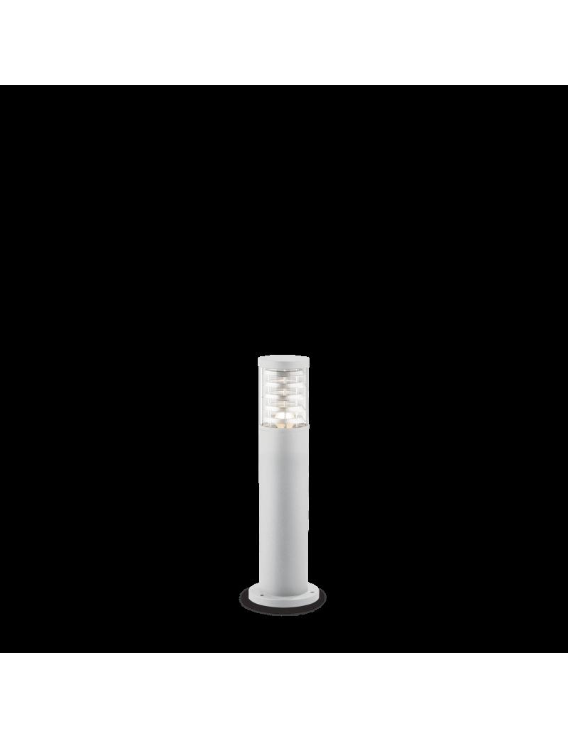 IDEAL LUX: Tronco small lampioncino giardino bianco 40cm in offerta