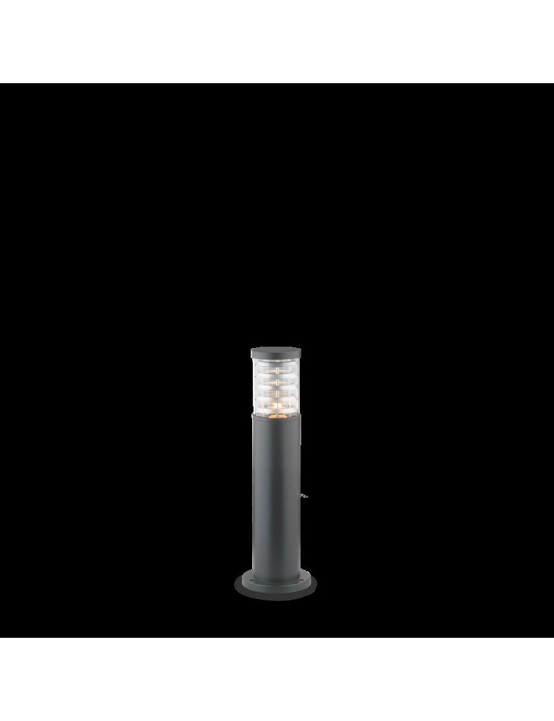 IDEAL LUX: Tronco small lampioncino giardino antracite 40cm in offerta