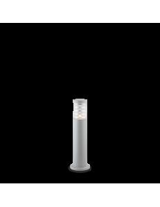 IDEAL LUX: Tronco small lampioncino giardino grigio 40cm in offerta