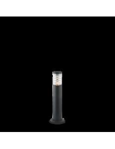 IDEAL LUX: Tronco small lampioncino giardino nero 40cm in offerta