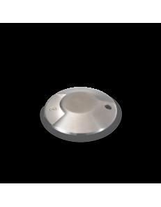 IDEAL LUX: RocKet 1 pt 3000k segnapasso esterno led 3w IP65 Ø12 in offerta