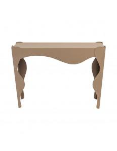ARTI e MESTIERI: Isotta consolle beige design moderno in offerta