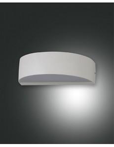 Wapi applique LED 11w alluminio biemissione IP54