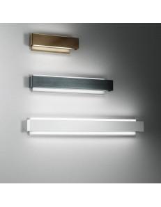 Allen small applique Led 26w dimmerabile vari colori luce indiretta luce calda o naturale