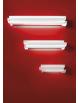 Reflex piccola Applique LED 12watt 960 lumen 3000k 4000k vari colori