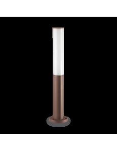 IDEAL LUX: Etere pt1 paletto LED 10watt 4000K per esterno coffee in offerta
